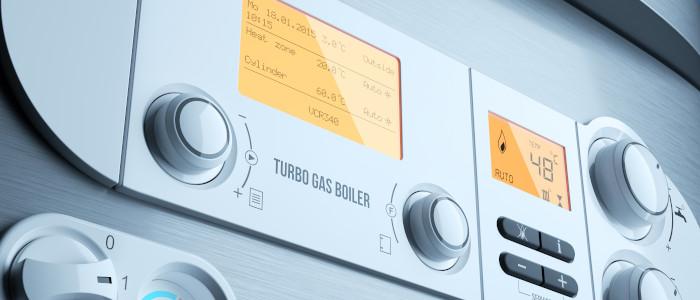 Instalación calderas de gas a condensación