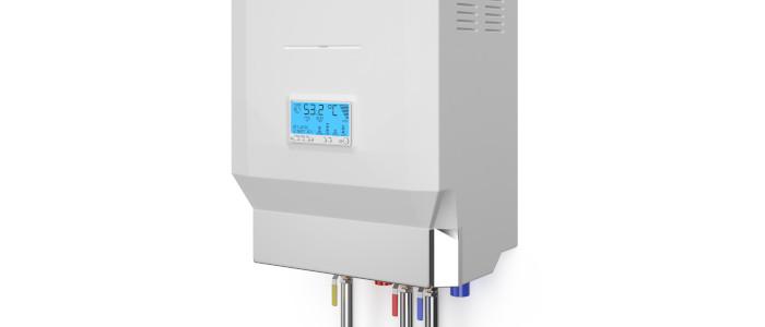 Revisión obligatoria del calentador de agua a gas Valencia
